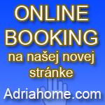 Rezervacie ONLINE